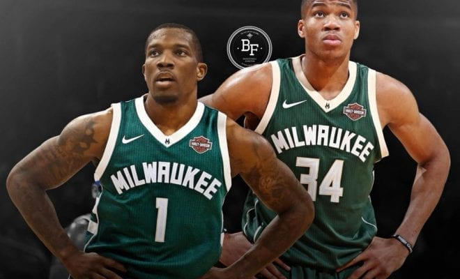 save off 6efb3 6fbca How Eric Bledsoe Changes Everything For Milwaukee Bucks