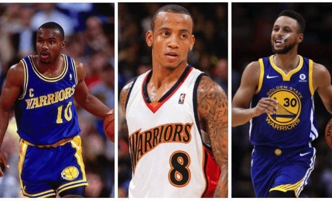 designer fashion a709c e55b5 A Comprehensive History Of NBA Teams Switching Back To Their ...