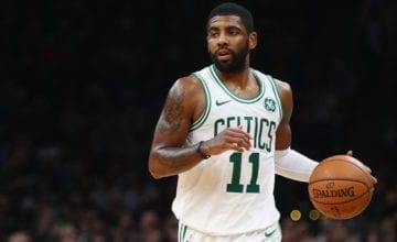 Kyrie Irving retirement