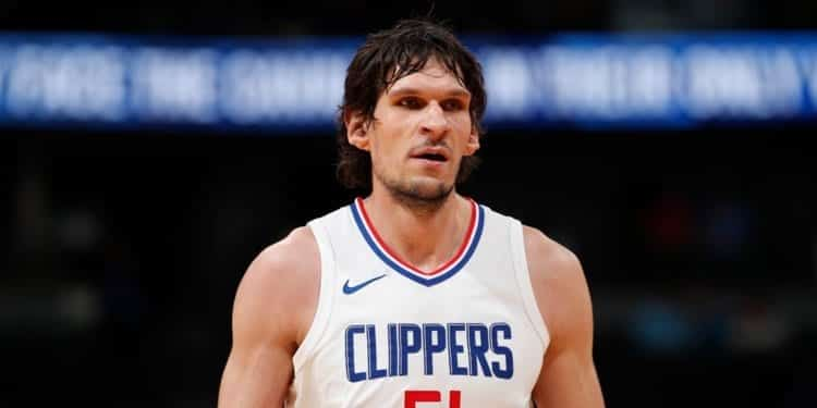 boban marjanovic basketball forever