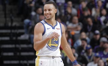 steph curry basketball forever
