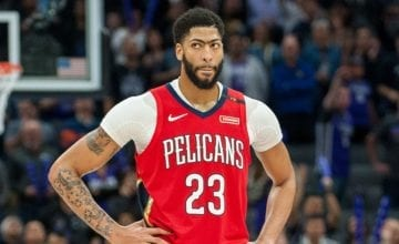 anthony davis to the celtics