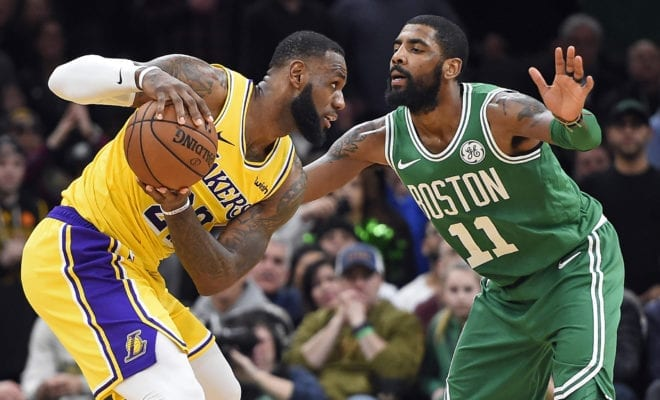finest selection ca35c 00c4d Kyrie Irving Reveals Why He Made That Infamous Apology Call ...