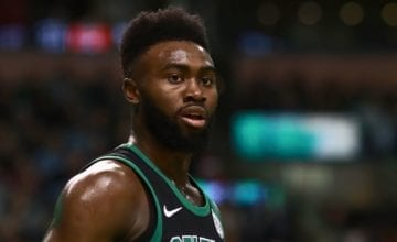 Jaylen Brown Celtics