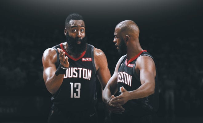 245ab360aa7 Why Chris Paul and James Harden Are So Pissed Off With Each Other