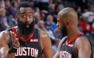chris paul james harden basketball forever