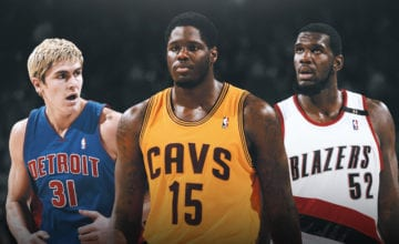 nba draft bust anthony bennett basketball forever
