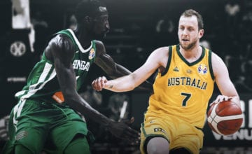 boomers senegal world cup basketball forever